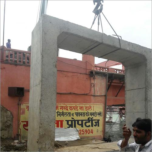 Bridge Crane Safety