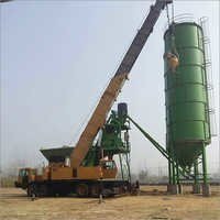 Telescopic Cranes Rental Services