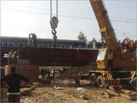 Hydraulic Crane Rental Services