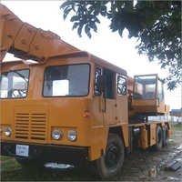 Truck Cranes Rental Services