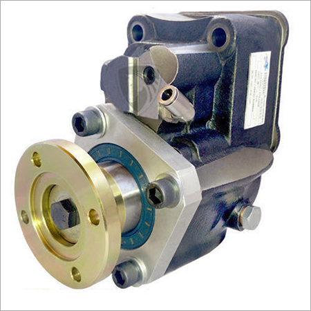 ZF 6S 36 PTO Gearbox