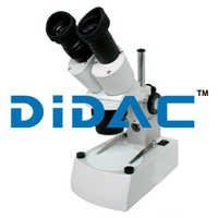 Stereo Microscope Research Type