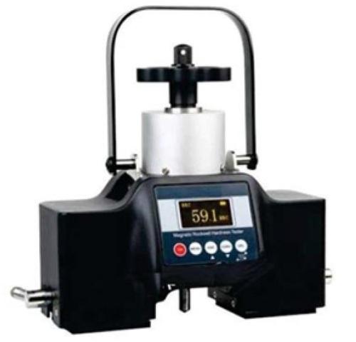 Magnetic Rockwell Hardness Tester-Model :PHR-200