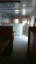 Portable Site Office Container