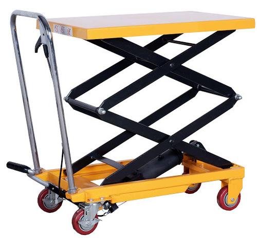 Manual Lift Tables