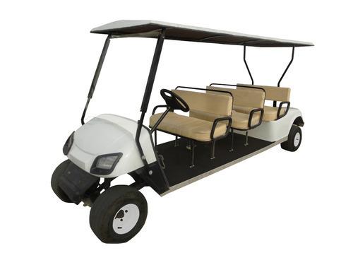 Golf Cart Loaders
