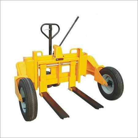 High Lift Pallet Truck and Platform Stackers