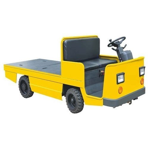 Electric Platform Trucks