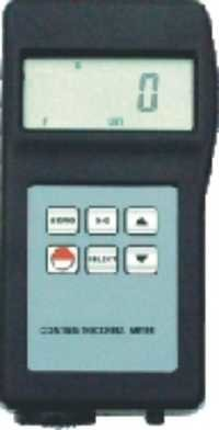 COATING THICKNESS GAUGE  MODEL: BCM-8829 FN