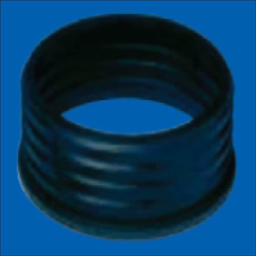 COMPENSATOR RUBBER RING