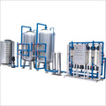 Packaging Drinking Water Plant