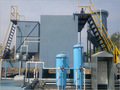 Domestic Effluent Treatment Plant