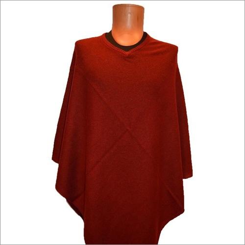 Kashmiri Poncho Fashion Wear