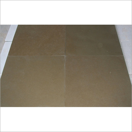 Kota Brown Limestone Application: Construction