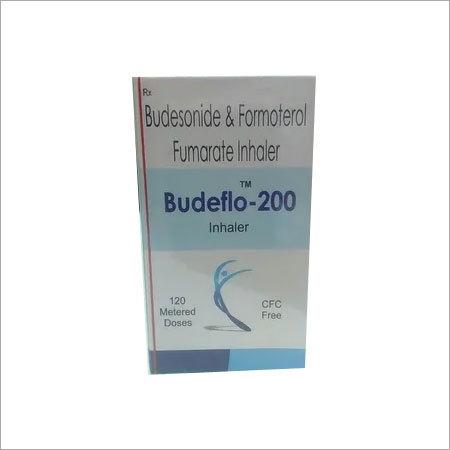 Formoterol Fumarate Budesonide Inhaler