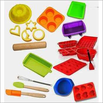 Rubber Kitchenware