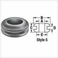 Automotive Rubber Grommet