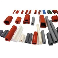 Silicone Rubber Extrusions Tubes Hoses Moldings