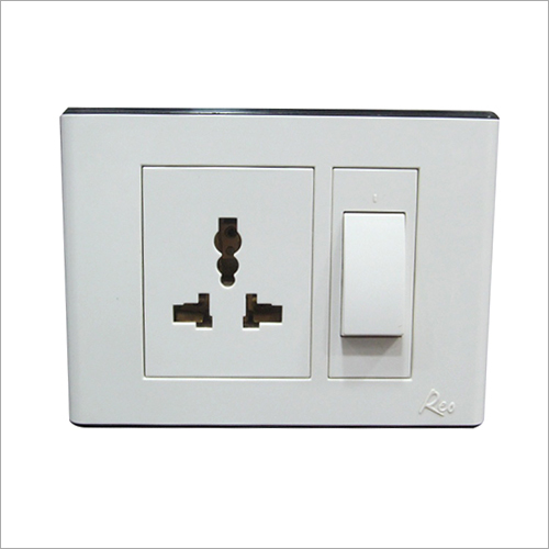 Modular Series Switches