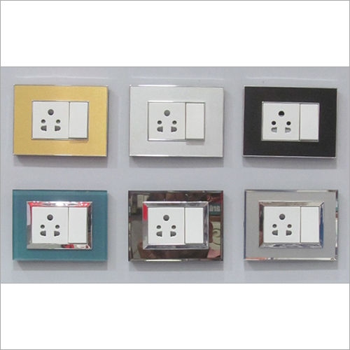 Modular Series Light Switch