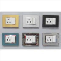 Modular Series Light Switch