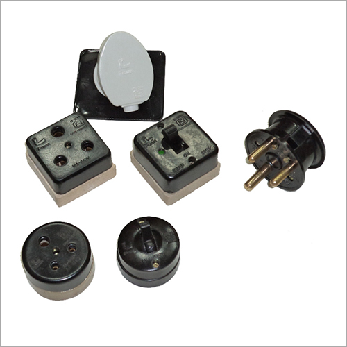 Bakelite Switches