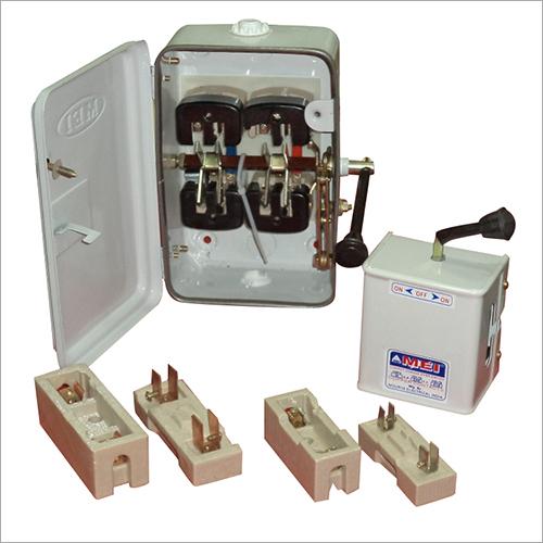 Electronic MCB Box