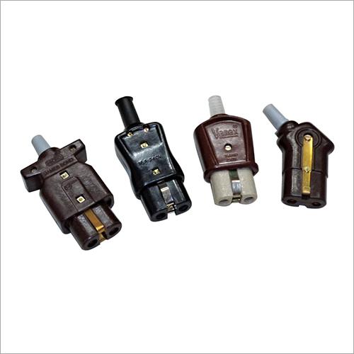 Iron Connectors