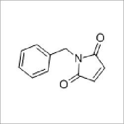 N-Benzylmaleimide Cas No: 1631-26-1