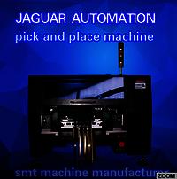 Desktop Pick And Place Machine
