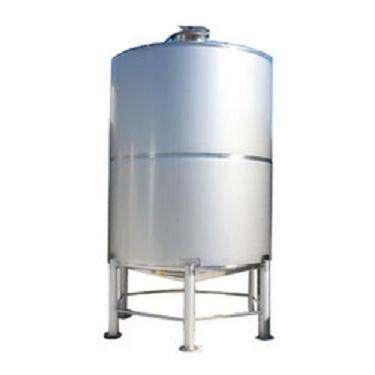 Cylindrical Conical Tanks