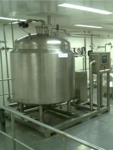 Process Tank