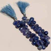 Plain Rondelle Beads