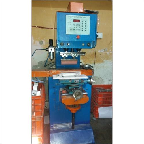 S P M Pad Printing Machine