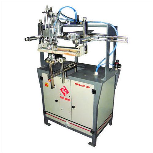 Filter Round Screen Printing Machine