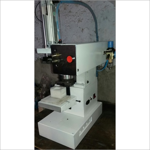 Pad Printing Machine 90c Basic Models