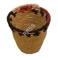 Storage - Palm Leaf Basket