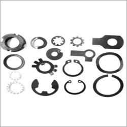 Circlips And Retaining Rings