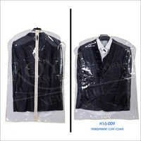 Transparent Cover For Coat Suits