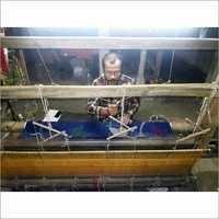 Manufacturing Process For Sarees