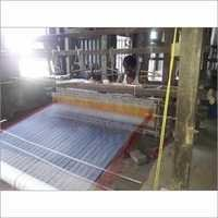 Manufacturing Process For Jamdani Sarees