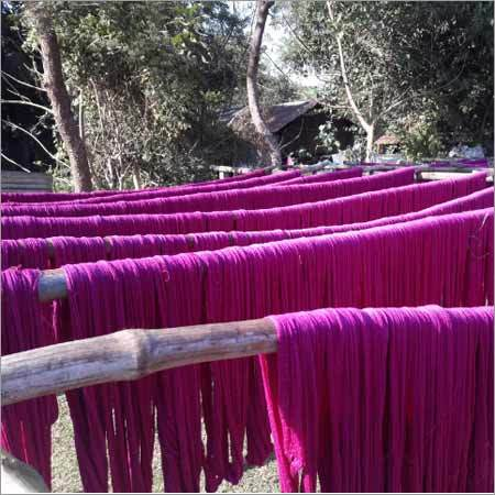 Manufacturing Process For Handloom Sarees