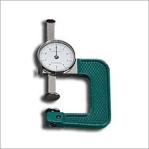 THICKNESS GAUGE (ANALOG MODEL)