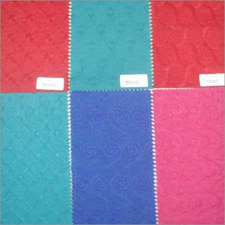 Ladies Chikan Kurti Fabrics