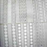 Ladies Salwar Chikan Fabrics