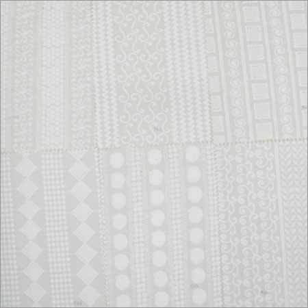 Men's Chikan Shirting Fabrics