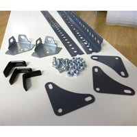 Slotted Rack Accessories