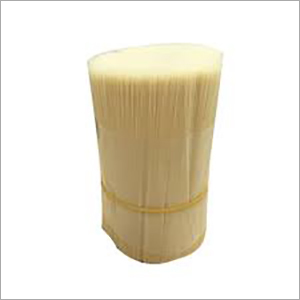 Nylon 6 Hollow Tapered Bristles