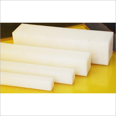 Nylon 6 Square Rod