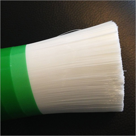 Polybutylene Terephthalate Hollow Bristles